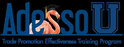 AdessoU Trade Promotion Effectiveness Training Program